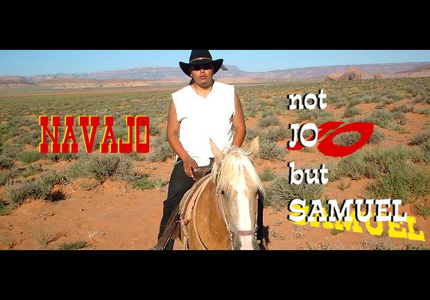 NavajoSamuel